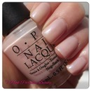 O.P.I - I Pink I Love YOu