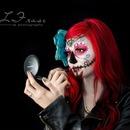 My freelance makeup work! ;)