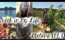 Week in My Life: Alabama Pt 1: Ziplining, Strawberry Picking, Kayaking, + More