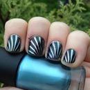 Strobe nails