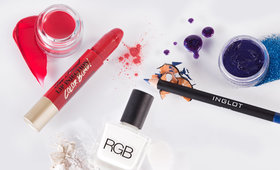Red, White, and Blue: Get Your Holiday Color Fix