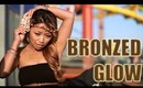 HOW TO : Bronzed Glow