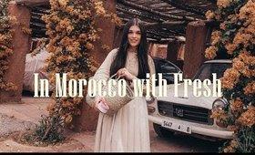 Morocco with Fresh Vlog easyneon