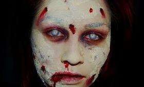 Halloween: Zombie Tutorial
