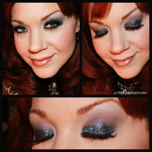 If you would like more info on this look, please visit:  http://www.vanityandvodka.com/2014/05/edgy-smoky-eye.html  xoxo, Colleen