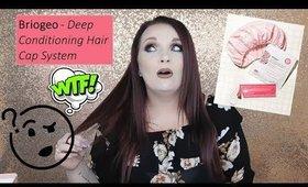 Briogeo Deep Conditioning Hair Cap System -- Pass or Fail?