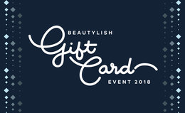 How We're Shopping the Gift Card Event (Part I)
