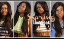 Spring Lookbook 2013 Collab with BeautybyJJ | WandesWorld