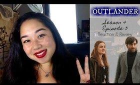 Outlander - Season 4 Episode 3 #FalseBride | Reaction & Review #Outlander