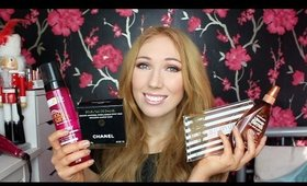 HUGE Beauty Haul! | MAC, Bondi Sands, Illuminate By Ashley Tisdale...