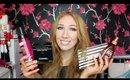 HUGE Beauty Haul! | MAC, Bondi Sands, Illuminate By Ashley Tisdale...