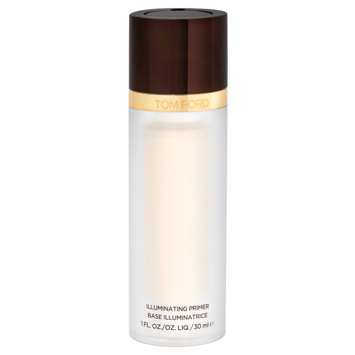 TOM FORD Illuminating Primer product smear.