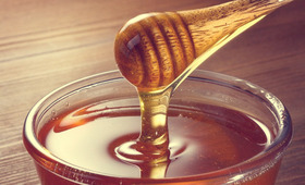 DIY Honey Recipes
