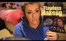 Flawless Makeup Tutorial Theadora Oz UD Palette