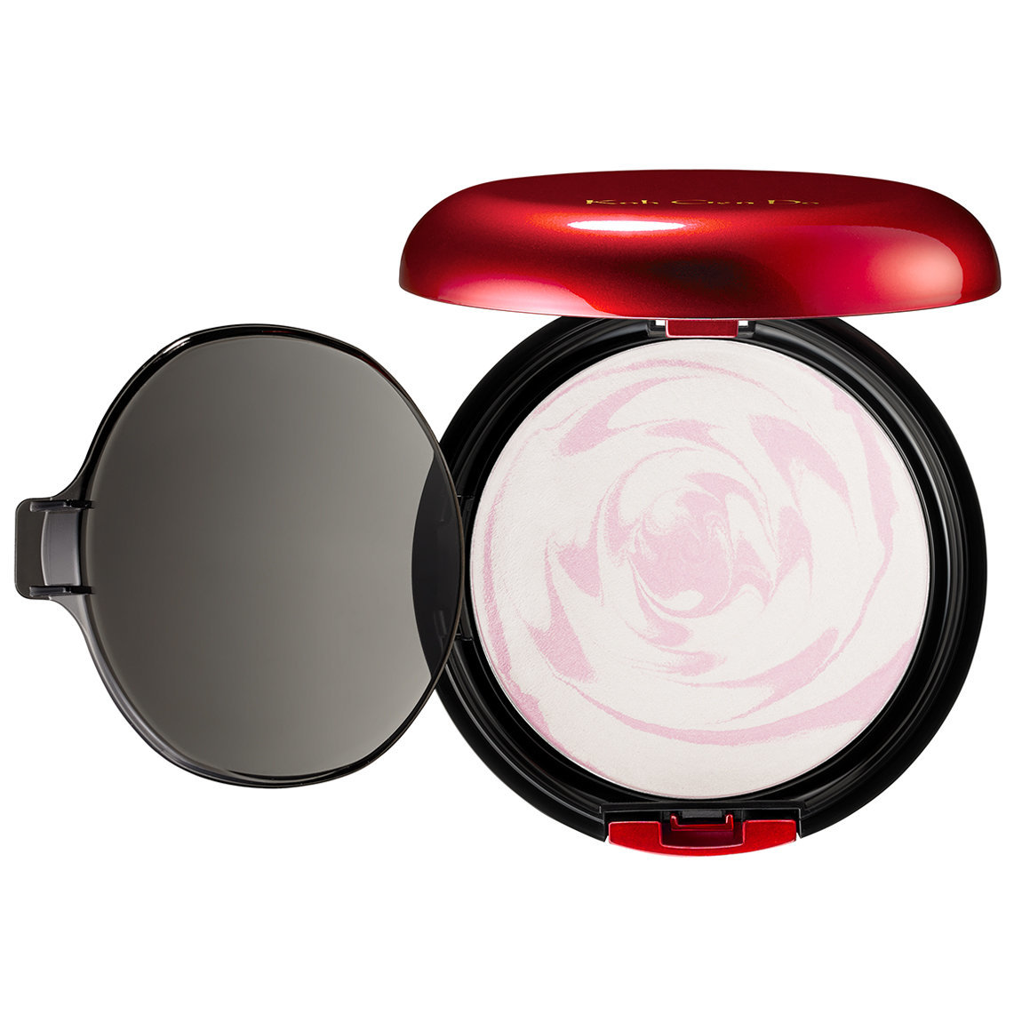 Koh Gen Do Brightening Moisture Powder Brightening Pink alternative view 1 - product swatch.