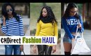 HAUL: CNDirect Fashion Try Ons & OOTDs
