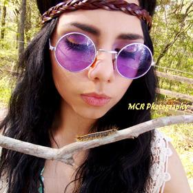 Hippie Photo Shoot