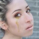 Gold Tear