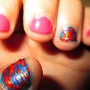 Nails ;)