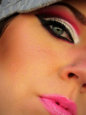 Breast Cancer Awareness look