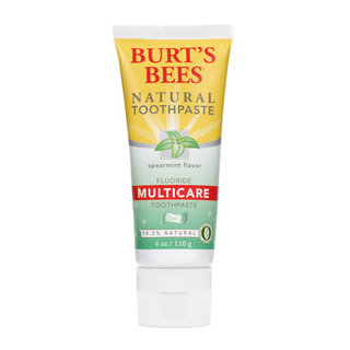 Burt's Bees Natural Toothpaste - Spearmint Gel