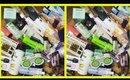 Best Drugstore & Highend Makeup - SELF Beauty Awards HAUL