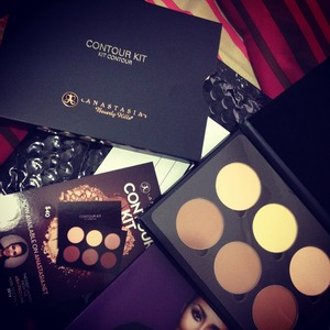 The all New Contour Kit from Anastasia Beverly Hills!!! MUST HAVE!