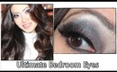 Ultimate Bedroom Eyes Makeup Tutorial and HUGE Valentine's Day Giveaway