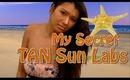 My Prefect Tan with SunLabs Demo/Tips/Review