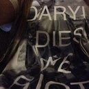 If Daryl Dies We Riot