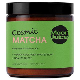 Cosmic Matcha