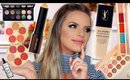 SEPHORA VIB SALE RECOMMENDATIONS & WHATS IN MY CART! | Casey Holmes