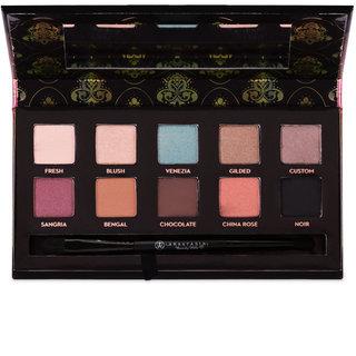 Anastasia Beverly Hills Tamanna Eye Shadow Palette