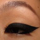 "2NE1 ""I Love You"" Minzy Inspired Eyeliner"