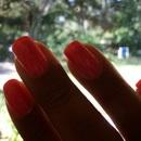 Finger Paints: Rose Patina