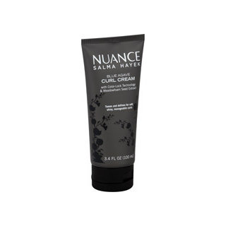 Nuance by Salma Hayek Blue Agave Curl Cream