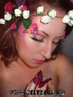 Flower Fairy 2