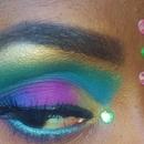 Carnival Eyes