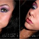 Make Me Up Series #2 BH Cool Shimmer Cut Crease