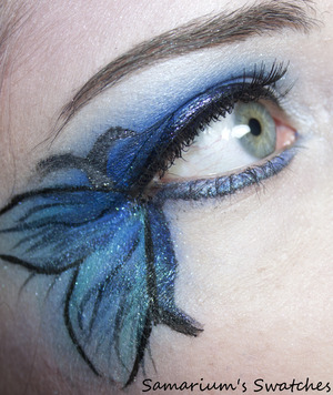 Boredom+SugarPill+Ambien=this http://samariums-swatches.blogspot.com/2012/03/311-eotd-some-sugar-pill-swatches-and.html