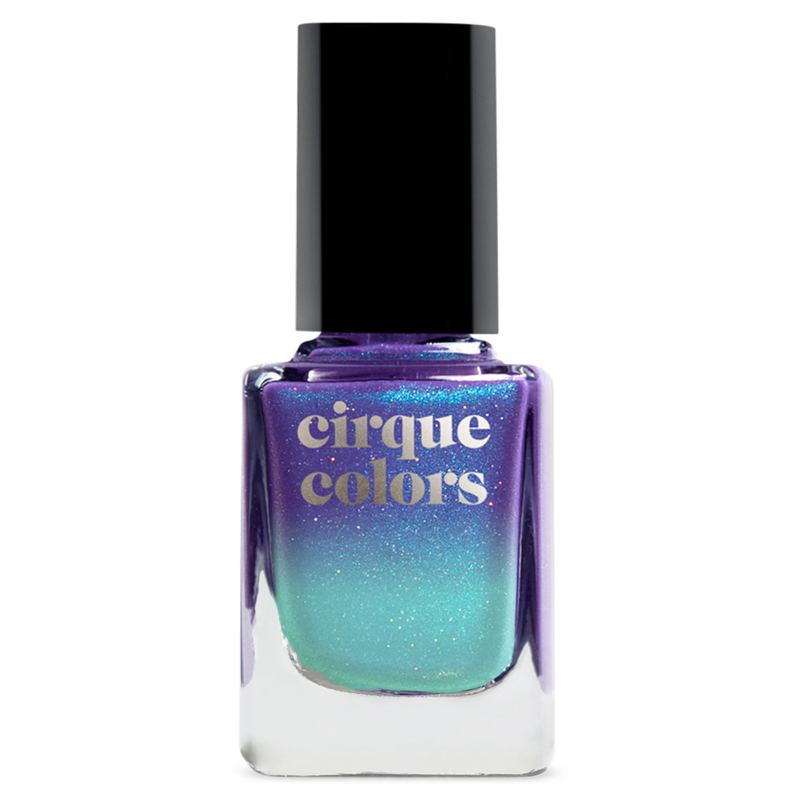Cirque Colors Thermal Nail Polish Luna alternative view 1 - product swatch.