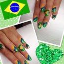 Brazil nail