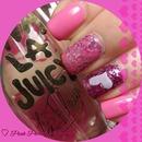 Valentine's Pink Love