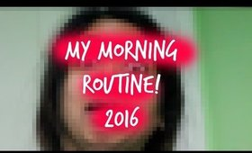 Winter Morning Routine 2016 | Yamuna Victoria