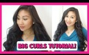 How to Big Curls!