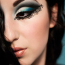 Lace Eye 1