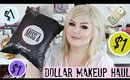 Shop Miss A $1 Makeup Haul | New Products Sept 2018