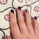 Anchor nails :3