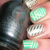 Tribal Striping Tape