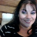 Playing With My Make Up